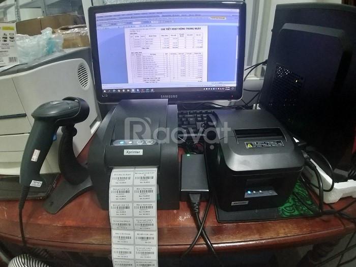 Bán Máy tính tiền cho Cửa Hàng giá rẻ tại Cần Thơ