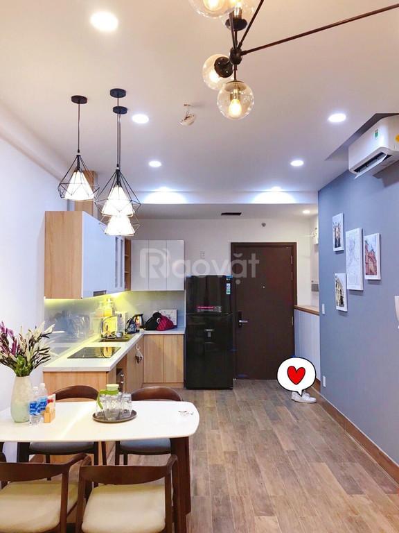 Cho thuê căn hộ Hưng Vượng 2 quận 7, nhà đẹp, giá tốt, giá từ 7 triệu  (ảnh 1)