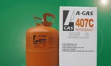 Gas A-Gas 407C - Đại lý gas lạnh Thành Đạt - 0902 809 949