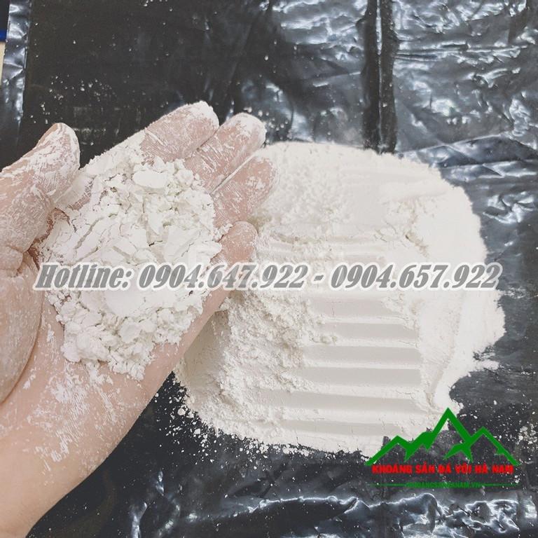 Chuyên cung cấp Bột đá Canxi thủy sản giá rẻ nhất thị trường (ảnh 7)