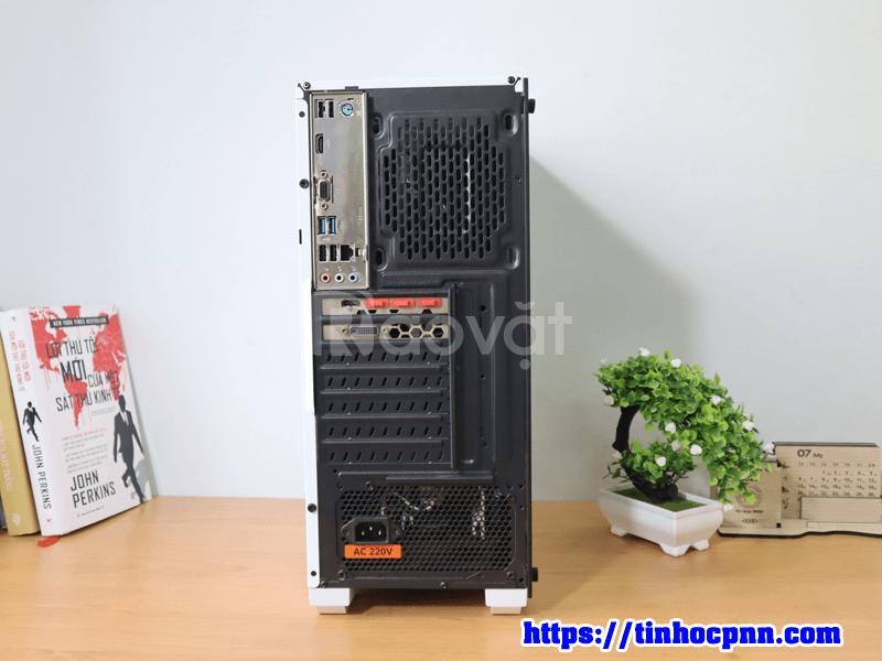 Máy tính chơi game i3 gen 9 ram 8G card RX 470 SSD
