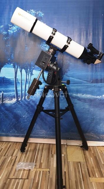 Kính thiên văn khúc xạ D102F700EQ tự động (ảnh 1)