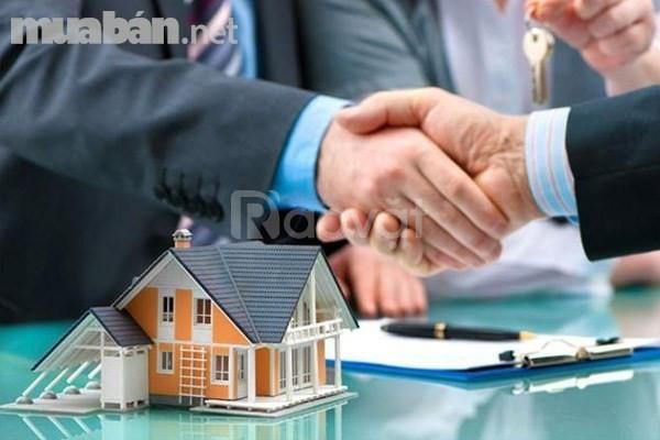 Gia đình có việc cần bán nhà đường Nguyễn Tri Phương P4 Q10 (ảnh 1)
