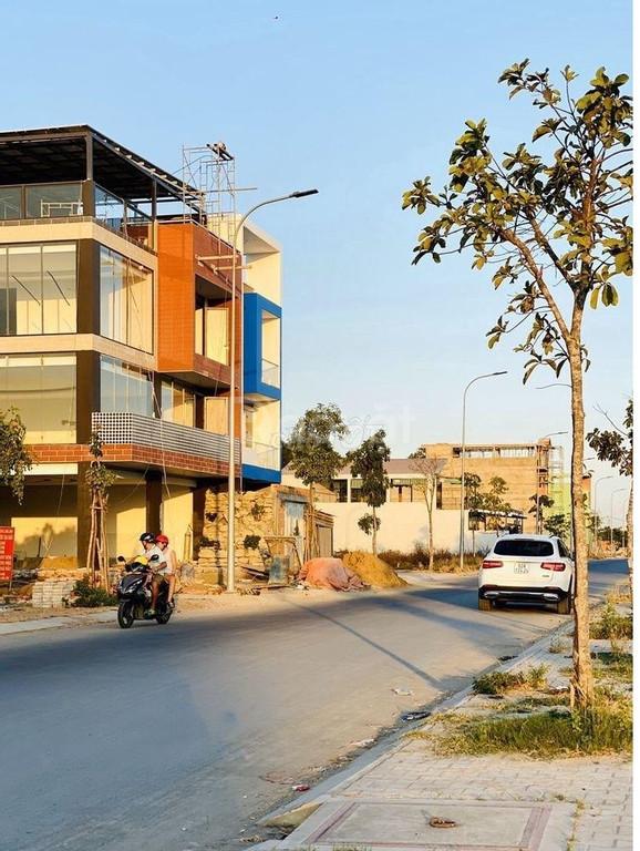 Ngân hàng thanh lý 46 nền đất sổ hồng mặt tiền Tên Lửa tiện kinh doanh (ảnh 4)