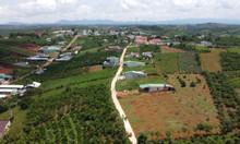 35x18.5m, nở hậu 37.6m ngay sau UBND Xã Đambri, TP Bảo Lộc
