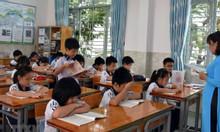 Tuyển sinh trung cấp sư phạm tiểu học tại Tp.hcm