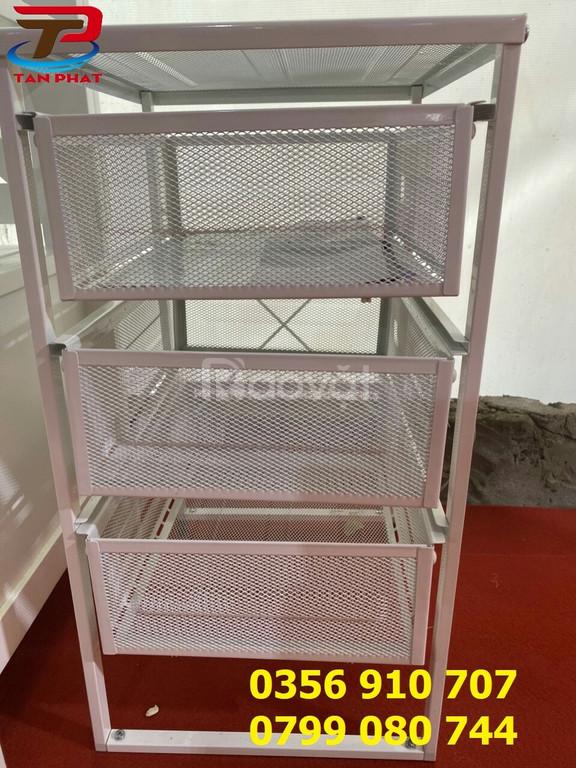 Lưới mắt cáo, lưới hình thoi, lưới mạ kẽm, lưới bén hàng có sẵn (ảnh 5)