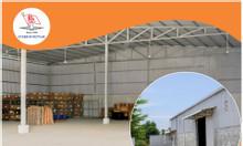 Dịch vụ cho thuê kho bãi, giải pháp lưu trữ hàng hóa