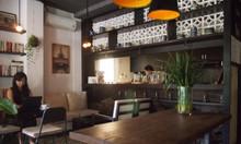 Bán quán Cafe mặt phố Phan Kế Bính 40m2 5 tầng, gần Linh Lang