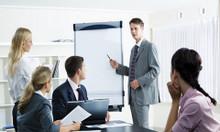 Tuyển sinh đại học ngành quản trị kinh doanh tại Bình Phước