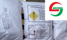 Cung cấp oxy viên oxy bột ( sodium percabonate) số lượng lớn giá sỉ lẻ