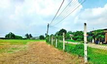Với 2tỷ510 sở hữu đất thổ cư 510m2 có sổ hồng đất Củ Chi
