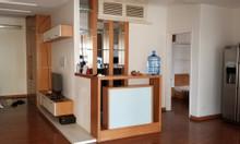 Cho thuê căn hộ 02 tầng 10 CT2 Vimeco Nguyễn Chánh: 145m2, 3PN, 13tr
