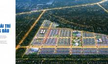 Đất nền giá rẻ tại Long Thành, gần sân bay quốc tế, tiềm năng tăng giá