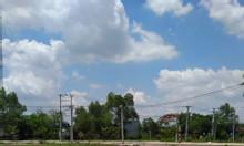 Bán đất mặt tiền Hoàng Hữu Nam 100m2 giá 15tr/m2 gần BX Miền Đông Mới