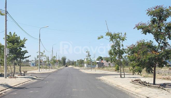 Mở bán phân khu park view dự án Mega City Kon Tum giá từ 420tr/170m2