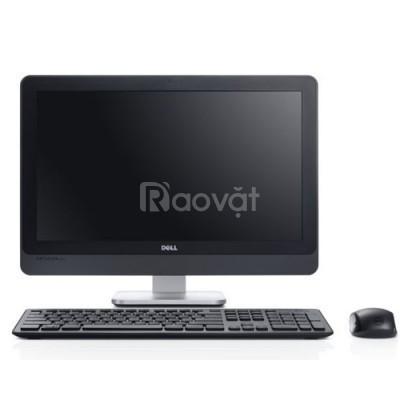 Máy tính văn phòng All-in-One Dell 9020 core i5 ổ ssd, wifi, màn hình  (ảnh 1)