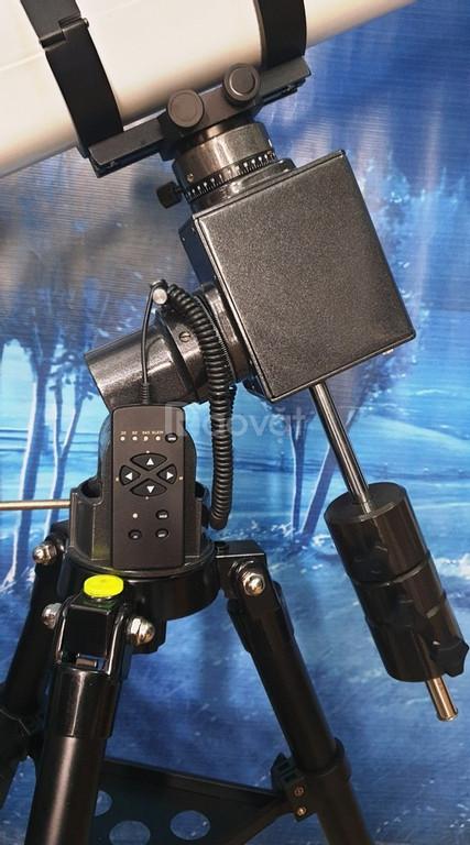 Kính thiên văn khúc xạ D102F700EQ tự động (ảnh 6)
