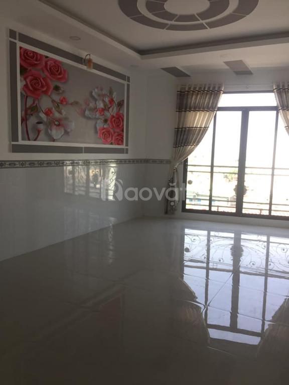 Mặt tiền 7 tầng 10 phòng ngủ kết hợp ở cho thuê CHDV (ảnh 4)