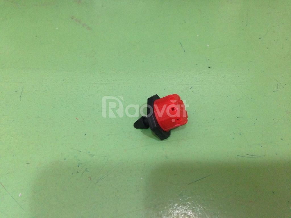 Thiết bị tưới nhỏ giọt, hệ thống tưới nhỏ giọt đơn giản, tưới nhỏ giọt (ảnh 1)