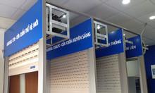 Cửa cuốn Đức giá rẻ HCM