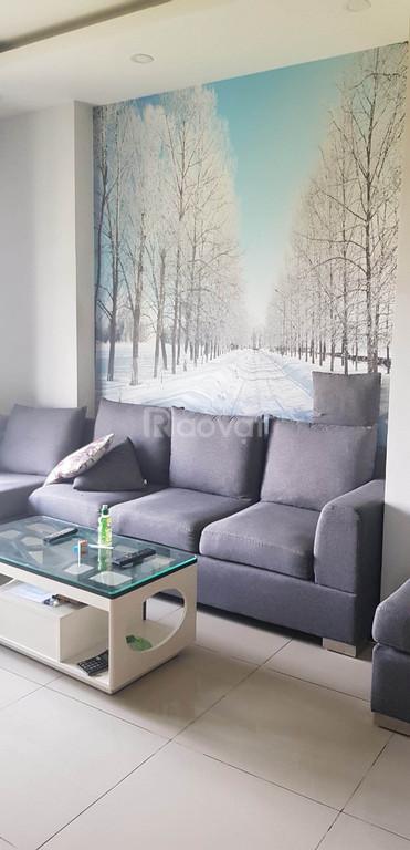 Căn hộ 02 phòng ngủ chung cư An Gia Star block B Bình Tân