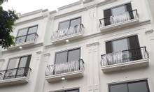 Bán nhà 4 tầng 5 phòng ngủ tại phường Phúc Đồng, hướng nhà tây nam 41m