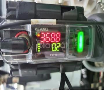 Cảm biến lưu lượng Keyence FD-Q50C