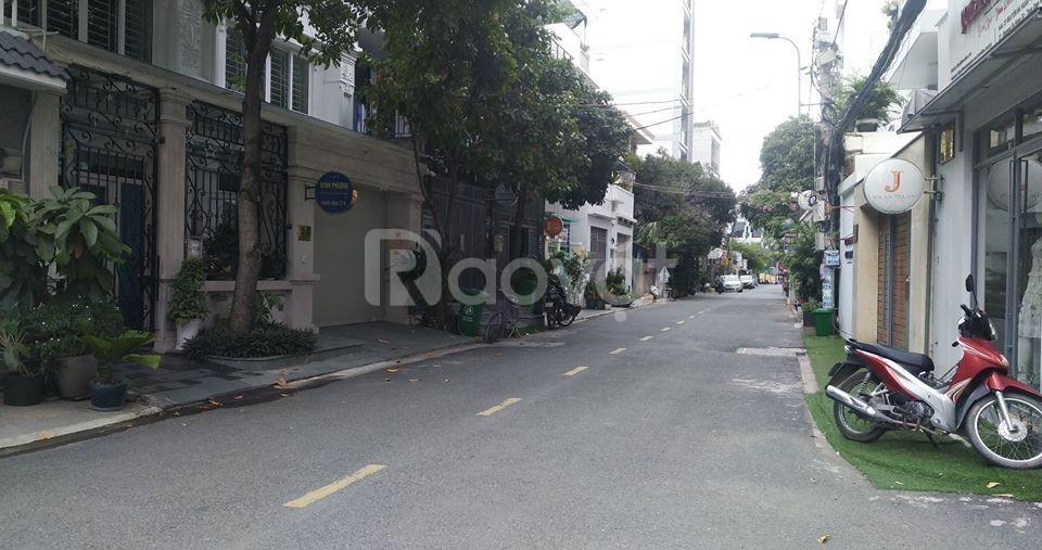 Bán nhà 42 Nguyễn Bá Huân, Thảo Điền, Q2, cho thuê trường học