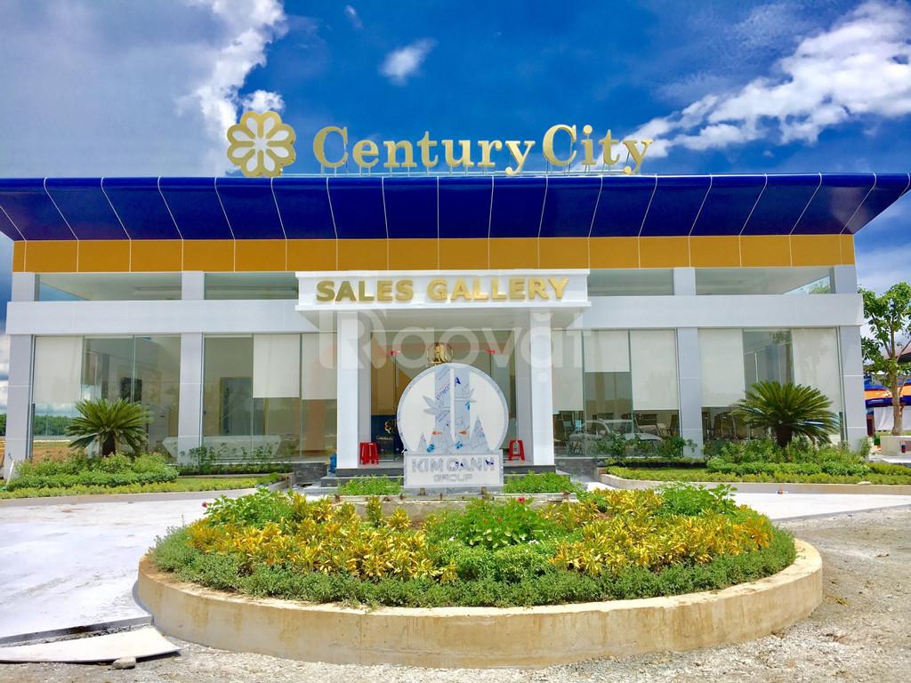 Ngân hàng hỗ trợ 70% đất nền, sổ hồng sân bay Long Thành Đồng Nai