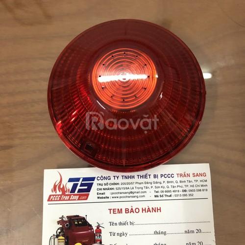 Đèn báo cháy địa chỉ, màu đỏ FNS-420-R- Bosch