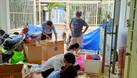 Gửi khẩu trang vải, khẩu trang y tế đi nước ngoài tại Hà Nội (ảnh 4)