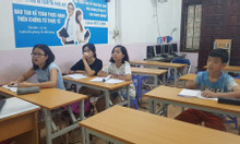 Dạy tin học trẻ em Tại Hà Nội, Cầu Giấy, Mỹ Đình, Nhổn