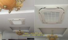 Máy lạnh âm trần Daikin  nhập khẩu chính hãng mới 100%