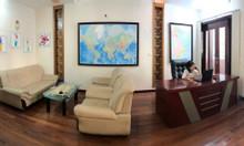 Cho thuê văn phòng tại phố Hoàng Ngân