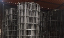 Ưu điểm vượt trội của lưới thép hàn, lưới đổ sàn, lưới hàn chập.