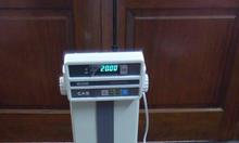 Cân  bàn điện tử DB-1H Cas, mức cân 60kg,150kg, cân an thịnh.