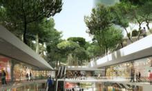 Cho thuê 15.000m2 sàn thương mại văn phòng lớn nhất Hà Đông
