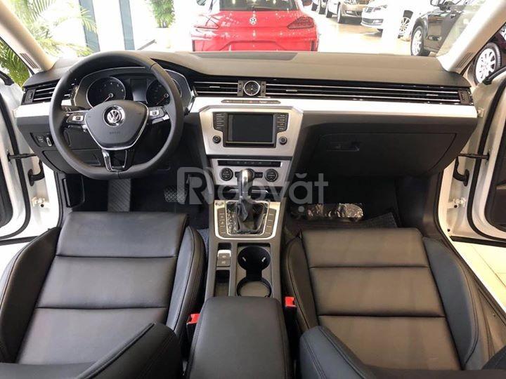 Volkswagen Passat BlueMotion - nhập Đức giá tốt