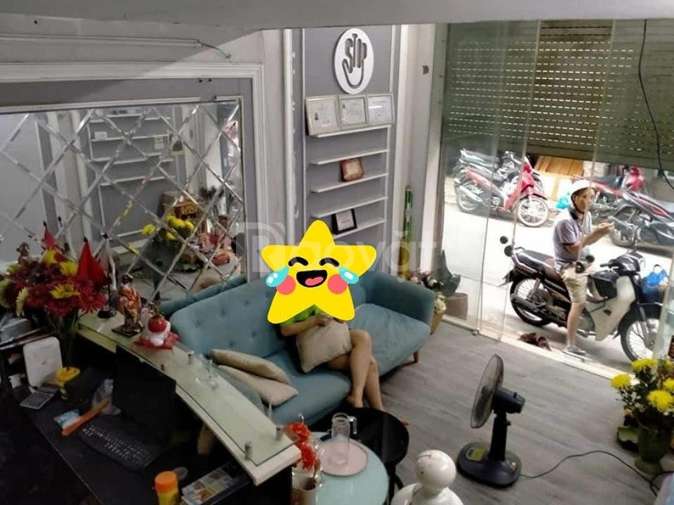 Bán nhà mặt phố Đống Đa,6 tầng, giá 5,5 tỷ kinh doanh  (ảnh 1)