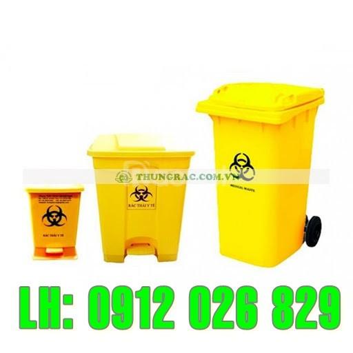 Quan tâm ngay cách phân loại thùng rác bệnh viện để mua đúng chuẩn (ảnh 4)