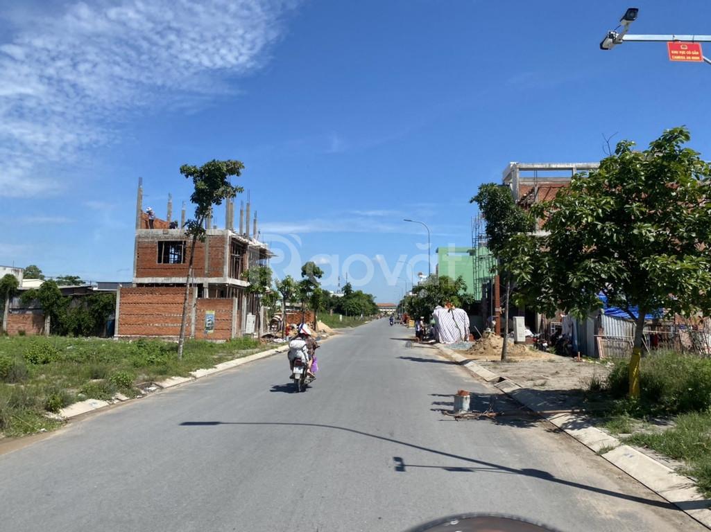 Bán đất Bình Tân, sổ hồng riêng, 1.8 tỷ cầm ngay sổ hồng