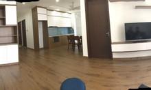 Cho thuê căn hộ toà nhà N01-T1 tầng thấp khu ngoại giao đoàn