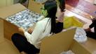 Gửi khẩu trang vải, khẩu trang y tế đi nước ngoài tại Hà Nội (ảnh 1)