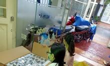 Gửi khẩu trang vải, khẩu trang y tế đi nước ngoài tại Hà Nội
