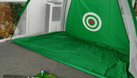Lồng tập golf tại nhà nhập khẩu chính hãng (ảnh 4)