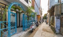 Bán nhà 3 tầng đúc kiệt ô tô Hà Huy Tập, phường Hoà Khê quận Thanh Khê