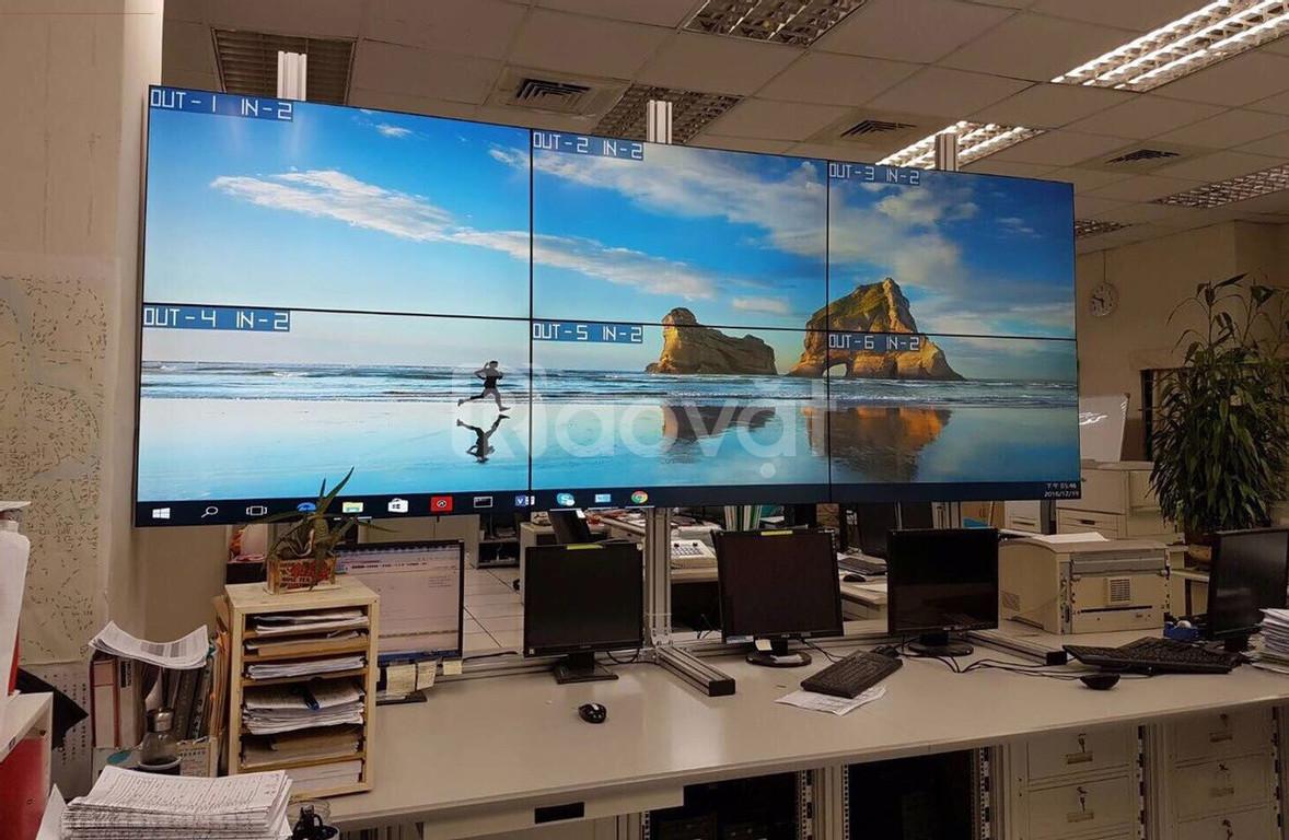 Màn hình quảng cáo Hà Nội (ảnh 1)