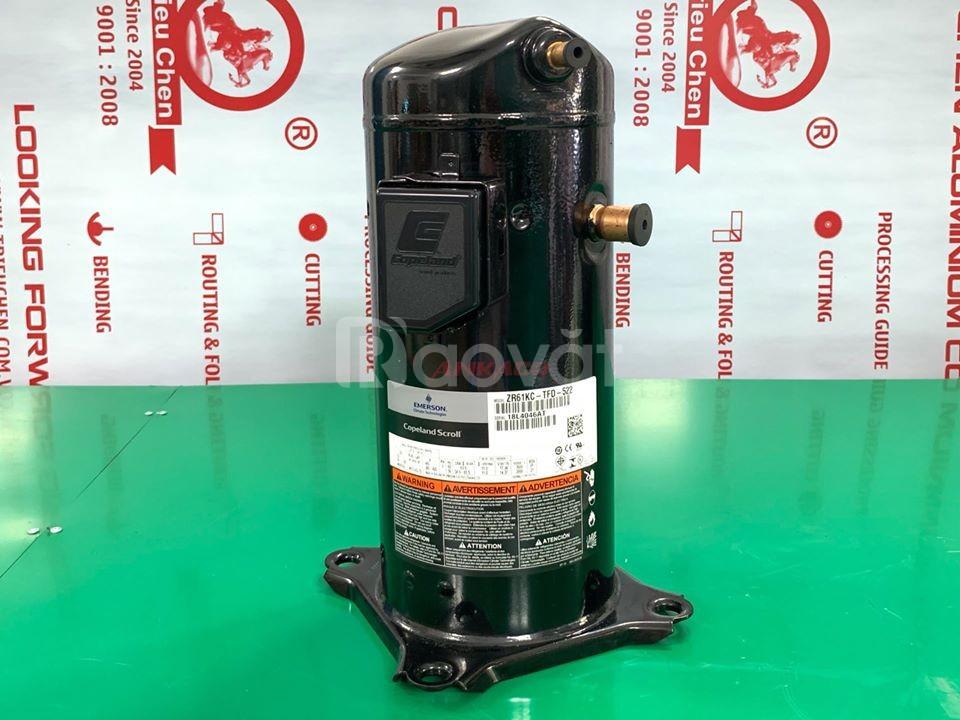 Cung cấp Block máy nén công suất 5hp piston với giá cả phải chăng (ảnh 1)