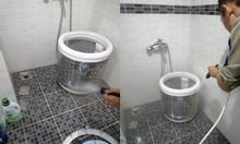 Dịch vụ vệ sinh máy giặt quận Gò Vấp